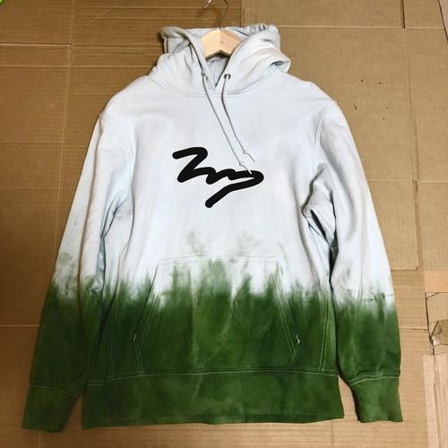 IMPパーカー(hoodie):L