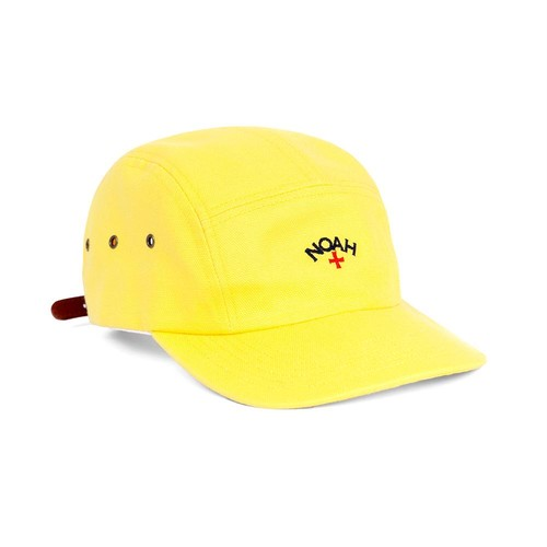 Canvas Hemingway(Yellow)