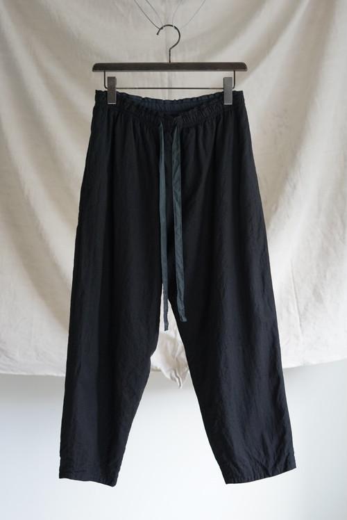 <SOLD OUT>Chez VIDALENC - Pants Coulisse S88