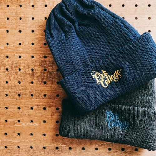 FATCollege  New NICK CAP (SPRING)