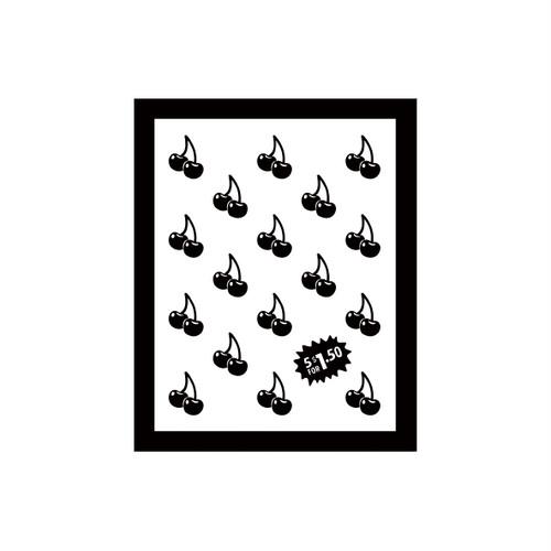 シルクスクリーン作品09