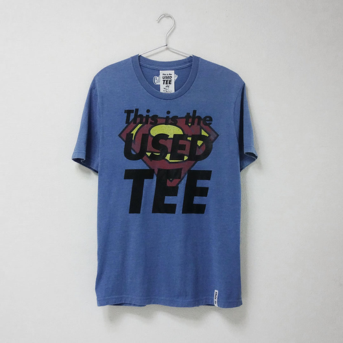 This is the USED TEE【111319-09】