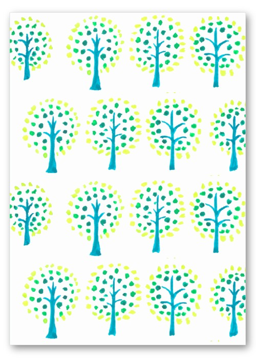 034 foresttrees