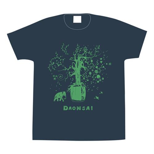 打音祭Tシャツ(グリーン)