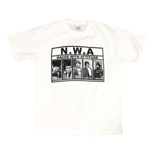NACOS N.W.A Tee