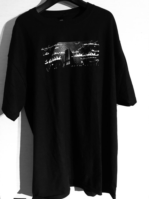 """T-shirt (バックプリント無し) from J.A.K.A.M.  """"ASTRAL DUB WORX"""""""