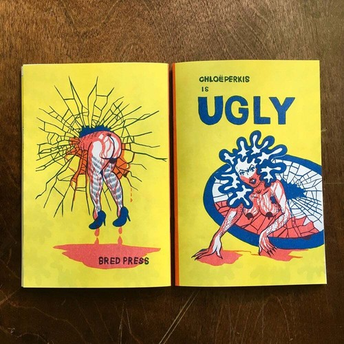 UGLY Second Edition by Chloe Perkis
