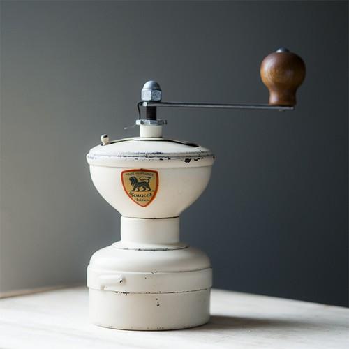 50s プジョー ディアボロ 後期型 ビンテージ コーヒーミル (France)