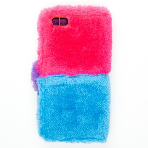 NaNa-NaNa×GIZA FAUX FUR /iPhone 6s. 6 CASE