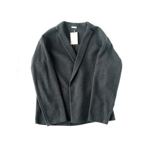 Blanc YM Wool Fleece WJKT / BL-20A-WFWJ