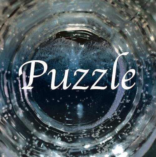 【Puzzle】郷野結