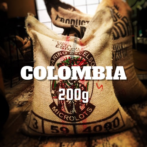 コロンビア AAA サンアウグスティン 200g