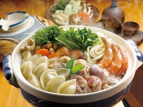特製海老スープ鍋用 お買い得8パックセット(2人前:750㏄)冷凍