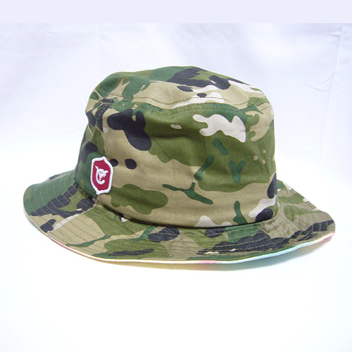 "YOSHIDA CAPS ORIGINAL ""CAMO"" HAT"