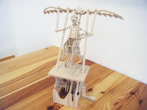 【6歳からのおもちゃ】 ARtoy 空を夢見る冒険家 集中力を養います!