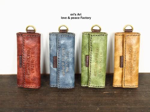 受注休止中【受注生産】てのひらすっぽり財布 OD-W-04