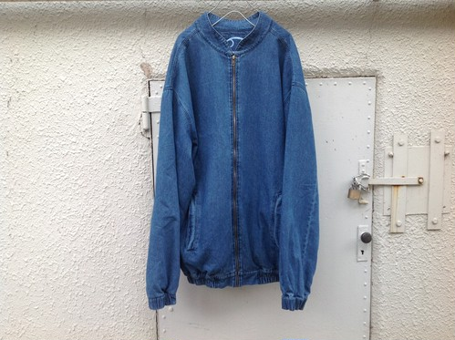69 (sixtynine) World Wide  Bomber Jacket