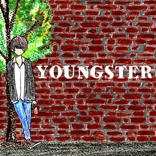 3rd Mini Album「YOUNGSTER」