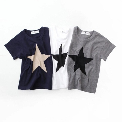 SALE!シンプルスター 半袖Tシャツ