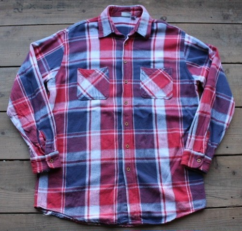 BIG MAC フランネルシャツ 【Ff2304】