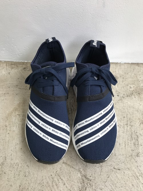 adidas Originals by White Mountaineering NMD R2 PK(BB3072)