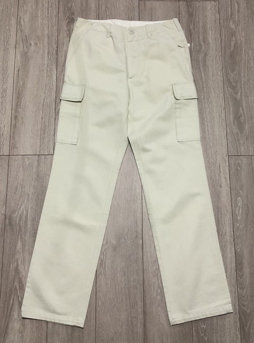 AW1999 HELMUT LANG CARGO TROUSERS