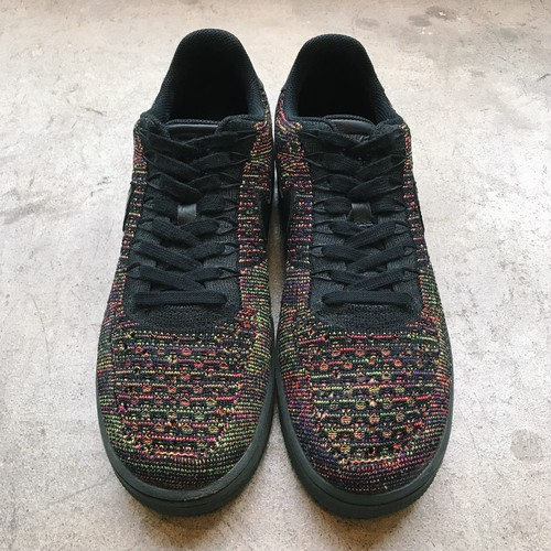 NIKE AIR FORCE 1 / FLYKNIT LOW