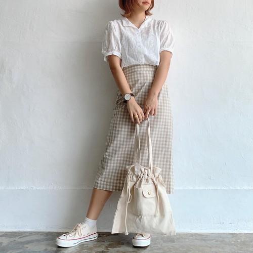 embroidery shirt blouse《Au-4》