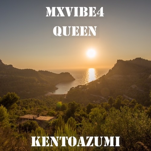 Mxvibe4 Queen(MP3)