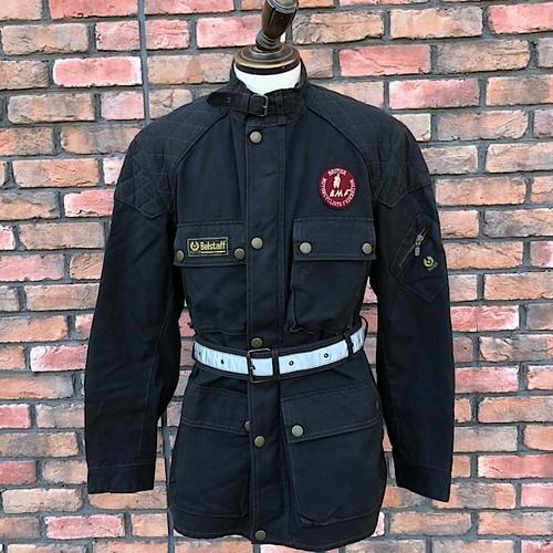 Deadstock Belstaff Tourmaster Trophy Jacket Large