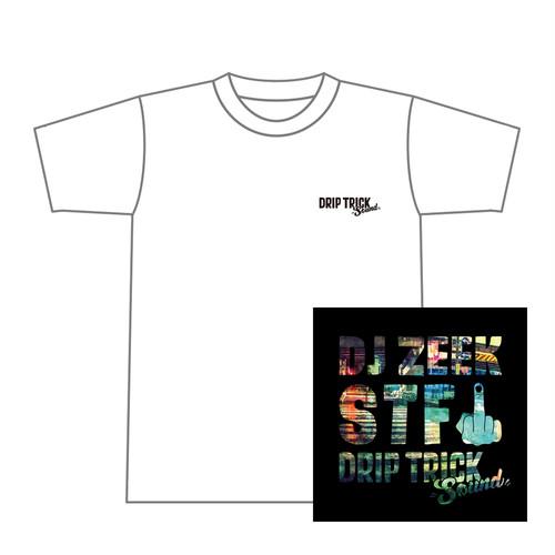[限定SET] NET SLANG TEE + DJ ZEEK / STFU