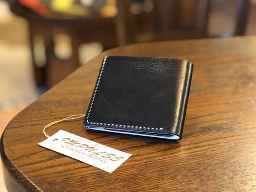 二つ折り財布 スリムタイプ