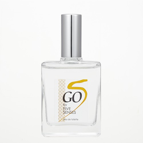 Go by 5 Senses -eau de toilette