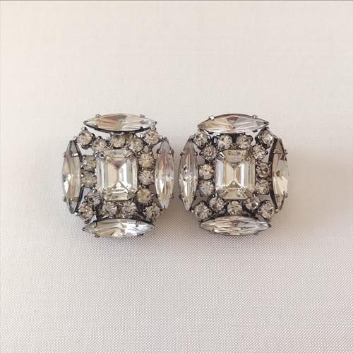 vintage earrings 751