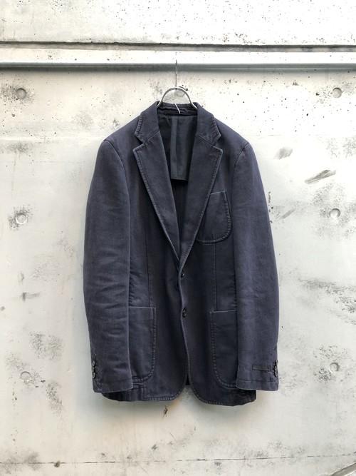 【USED】PRADA / デニムテーラードジャケット