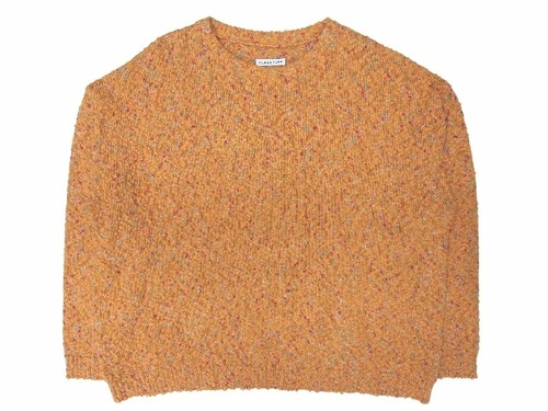 ACID SWEATER  ORANGE