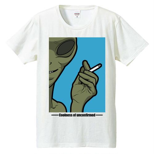 alien Cigarette