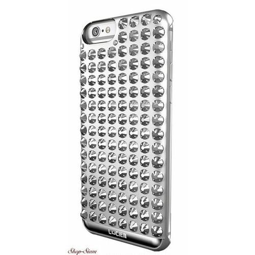 LUCIEN(ルシアン) iPhone6 Plus/6S Plus case CHROME <ARGENT/ARGENT>