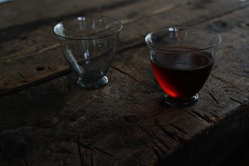 笹川 健一 × iremono / ワイングラス