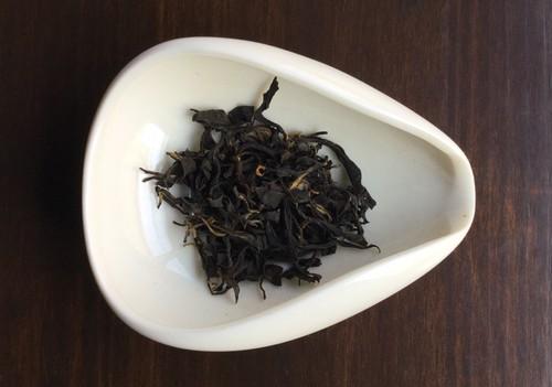 後藤さんの豊橋紅茶あさつゆ秋摘み手摘み 18g