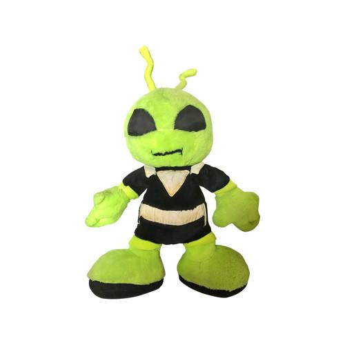 Alien Big Plush Toy