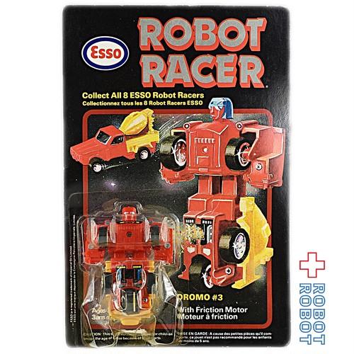 ESSO エッソ ロボットレーサー DROMO #3