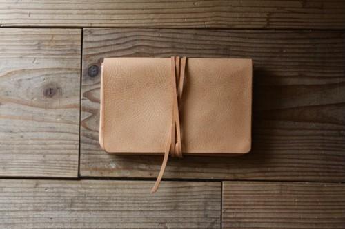[spago] passbook pouch