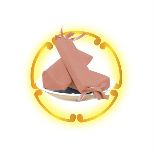 茶色【単品1色】方角:北東 運勢:不動産運、相続運、貯蓄、財運