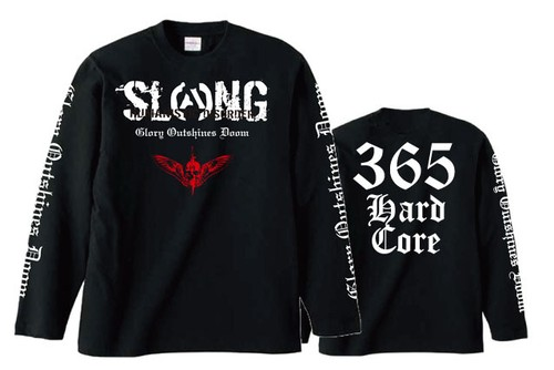 365 HARDCORE(LONG SLEEVE)