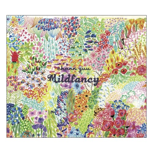 Mildfancy mixed by DJ chann yuu