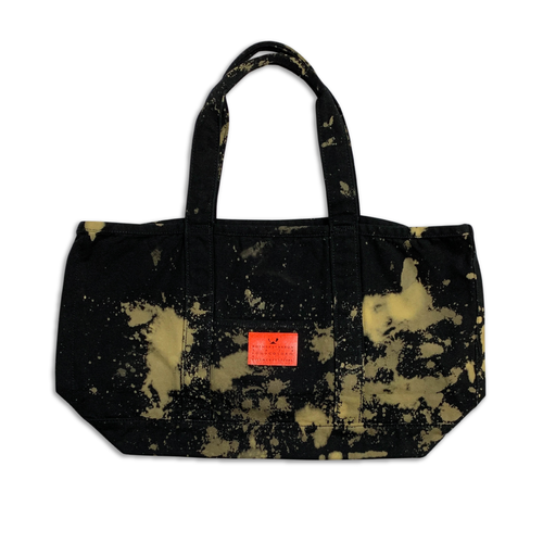 【ONE OFF】LOUD COLOR TOTE BAG_No.21