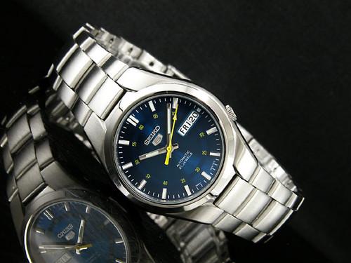 セイコー SEIKO セイコー5 SEIKO 5 自動巻き 腕時計 SNK615K1