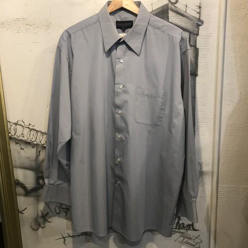 cotton polyester shirt