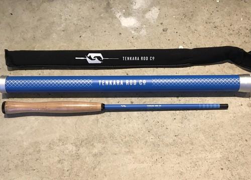限定毛鉤セット【TENKARA ROD CO./テンカラロッドコー】THE CASCADE オリジナル毛鉤セット6個プレゼント